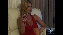 Glamorous milfs is super horny and plays with their favorite dildo