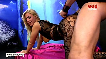 Absolutely Beautiful babe Nathaly Cherie - German Goo Girls