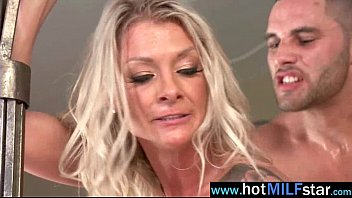 Lovely Milf (synthia fixx) Realy Like To Bang A Big Monster Cock movie-29
