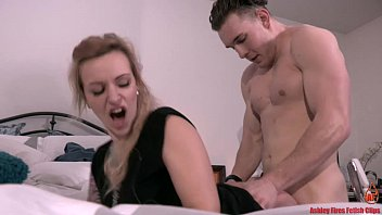 Mommy Helps Him Study (Modern Taboo Family)