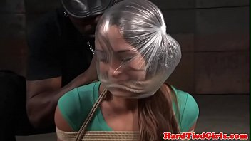 b. submissive tiedup and flogged