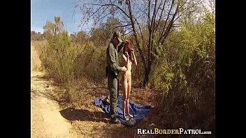 Border Patrol BlackMails i. Alien