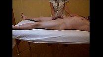 amateur massage handjob cumshot