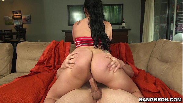 Super Thick Latina Ass 6 min