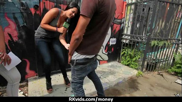 Money makes her cheat on a perfect guy 22