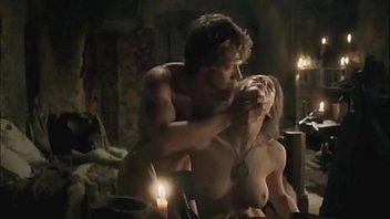 2 Hottest sex scenes in Game of Thrones