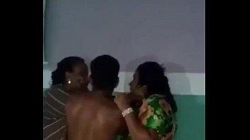 Flagrante na favela marido e amante pelados