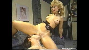Young Nina Hartley getting a fucking 8 min