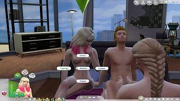 Sims 4 XXX