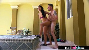 Superb Real GF (adriana chechik) Get Busy In Front Of Camera video-01