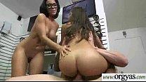 Slut Hot Teen Girl (Dylan Daniels&Zaya Cassidy) Loving Money Get Busy In Sex Scene video-11