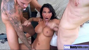 Busty Hot Mommy (lezley zen) Need And Like Hardcore Intercorse video-19