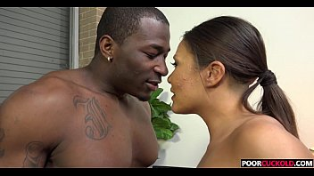 Horny HotWife Mena Mason Gets Fucked By BBC In Front Of Her Cuckold Cuckold