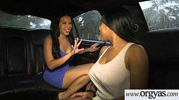 Hard Bang On Cam For Money With Slut Hot Girl (Dylan Daniels&Sophia Leone) video-10