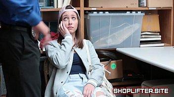 Naughty Shoplifting Whore Shop Sex