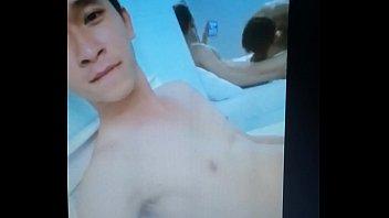 G Live - Cute boy dâm đãng 7