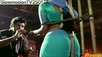 sexy actress ramya krishna showing her bare back   YouTube