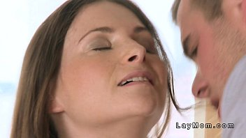 Haity cunt Milf bangs big dick lean on table (Stор Jerking Off! Join Now: HotDating24.com)