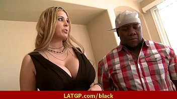 Milf babe like it big black cock super interracial porn 10