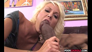 Horny HotWife Alexia Skye Gets Fucked By BBC In Front Of Her CuckoldCuckold