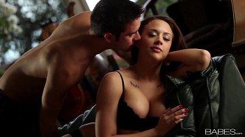 Babes.com - BLACK ANGEL - Chanel Preston 8 min