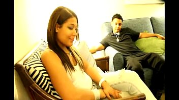 Lola Does Her First Amateur Video In Florida Hotel
