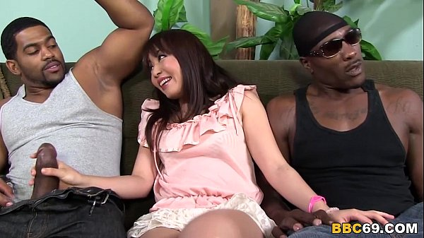 Marica Hase Anal DP With Black Cocks