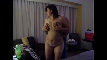 my sexy wife sucking my friends cock