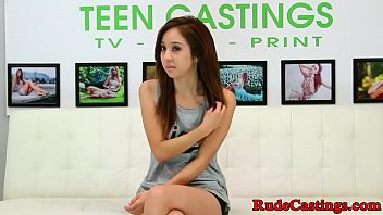 Real teen pounded at sexaudition