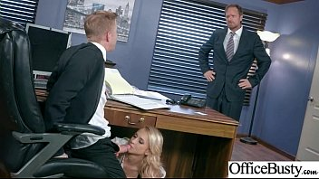 Hard Sex Tape In Office With Big Tits Slut Horrny Girl (Alix Lynx) vid-01