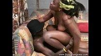 Black African Dutch Freaky Sex