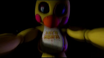 Toy Chica Ride - hahnjeremy8