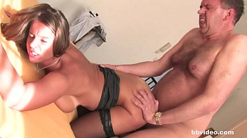Bbvideo.com Huge breasted German babe fucks a thick penis