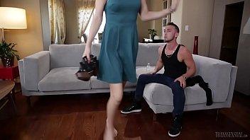 Stefanie Special consoles her boyfriend Billie Ramos