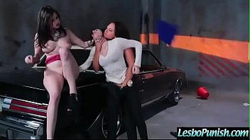 (addison&tory&vera) Lesbian Girls Use Sex Dildos To Punish Each Other movie-09