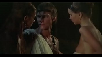 Caligula 1979 Flim Lesbian Super Scen 4 min