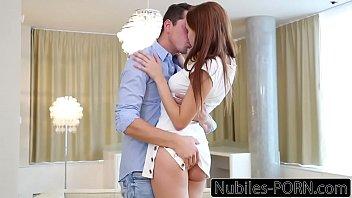 Nubiles-Porn My Girlfriends Lil Sis Sucks Cock Better!