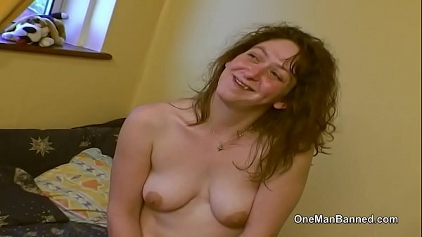 Ugly council estate slut willing to do anal on camera