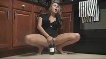 garrafa de vinho - wine bottle