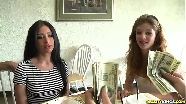 RealityKings - Money Talks - Pay Up 8 min
