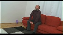 Cute j. gal fucked by old chap
