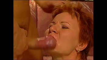 My cock can't resist to the irresistible charm of a mature slut! Vol. 22