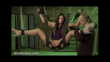 Wasteland Bondage Sex Movie - Jade Just h. Around (Pt 1)