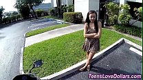 Fucked real teen spunked