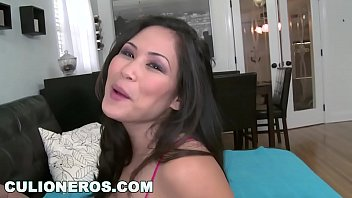 CULIONEROS - Jessica Bangkok, An Asian With Big Tits And A Fat Ass! (cd11905)