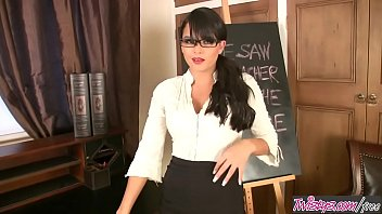 Twistys - Detention With Ms. Cane - Sasha