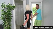 RealityKings - Milf Hunter - Going In 8 min