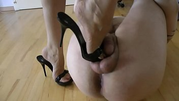 Bound And t. Shoeslave