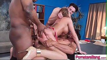 Horny Pornstar (Britney Amber) Enjoy In Sex Act A Big Mamba Cock mov-07