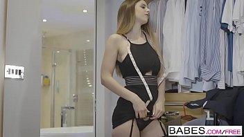 Babes - Office Obsession - The Measure of a Man  starring  Kai Taylor and Stella Cox clip